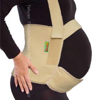 شکم بند بارداری طبی